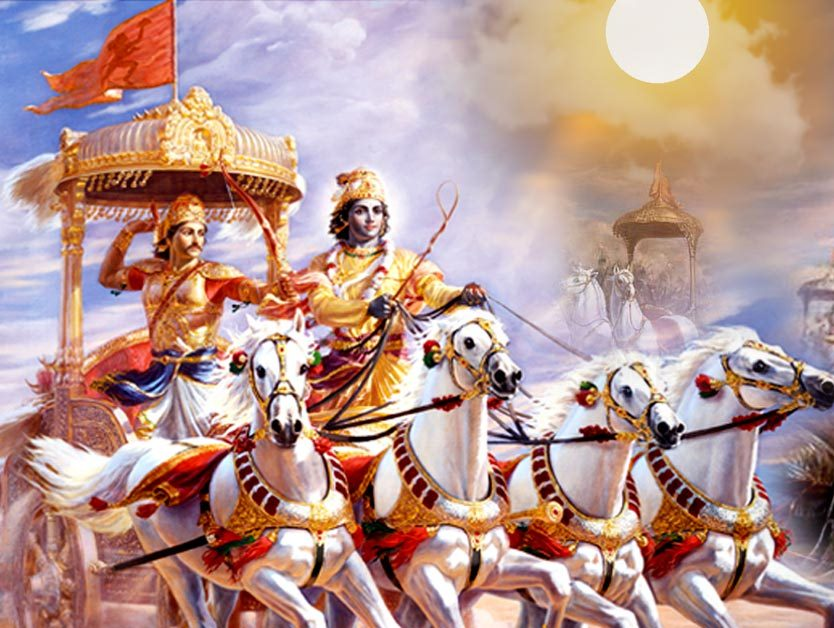 Workshop Bhagvad Gita